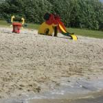 Strandje Rohel